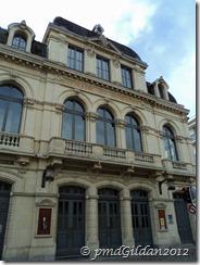 Théâtre de Tarbes