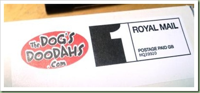 The Dogs's Doodahs .com