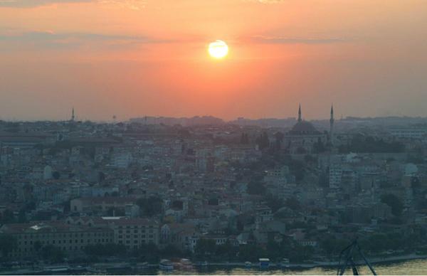 صور اسطنبول دقة عالية