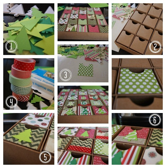 ginger snap crafts christmas advent box lifestyle crafts