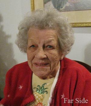 Aunt Senia