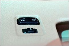 air conditioned seats sm