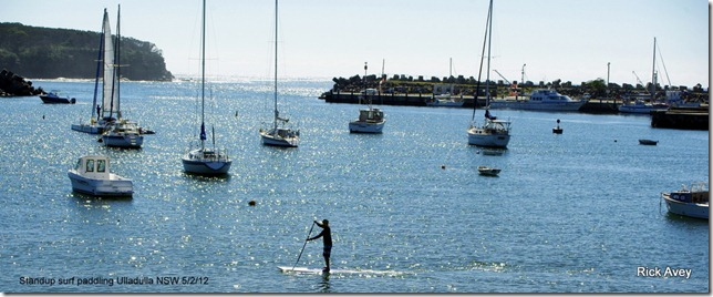 Ulladulla Harbour
