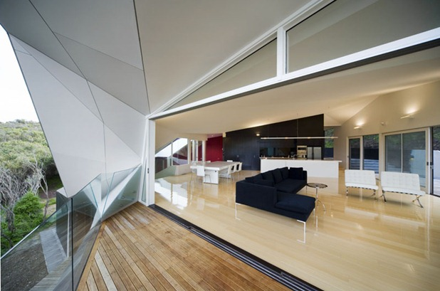 klein bottle house by mcbride charles ryan 5