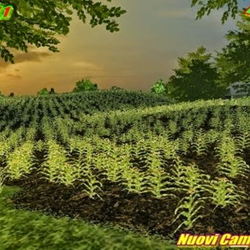 Farming simulator 2013 - City Map v 1.0