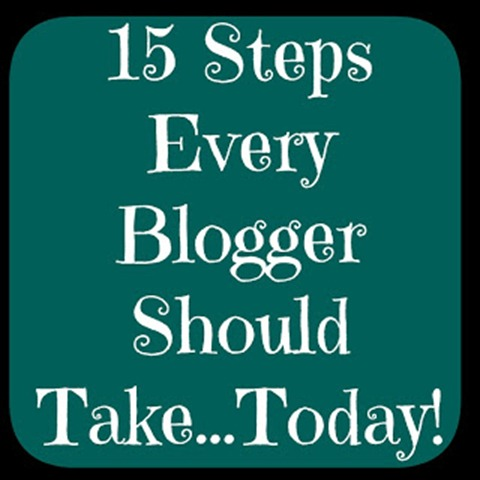 15 steps