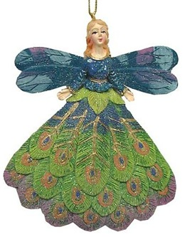 peacock-angel-ornament