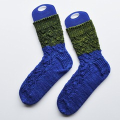 spring pools socks