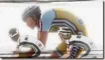 Yowamushi Pedal - 11 -17
