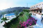 Фото 10 Fantazia Hotel