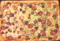 special pizza 7.7.12