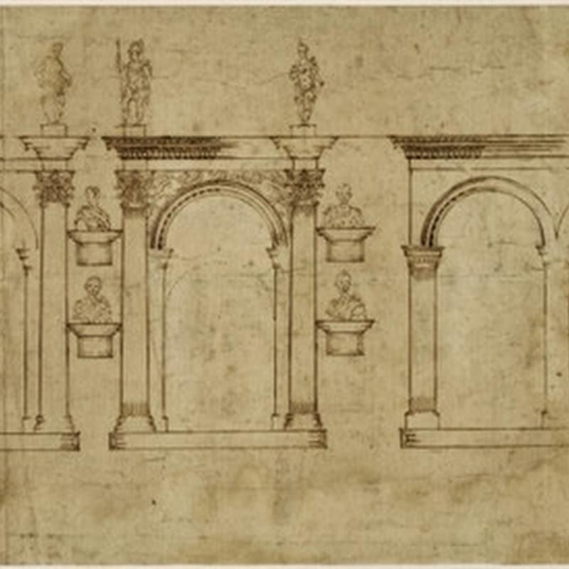 Il Palladio Museum è un museo interamente dedicato all'architettura di Andrea Palladio.