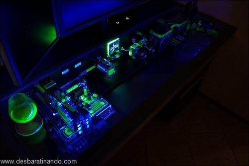 super computador imbutido mesa i7 desbaratinando water cooled  Compudesk (34)