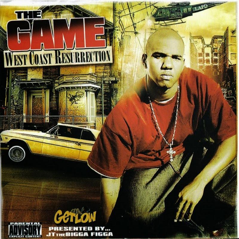 DE AFARĂ: The Game - West Coast Resurrection (2005)