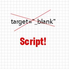 target-blank