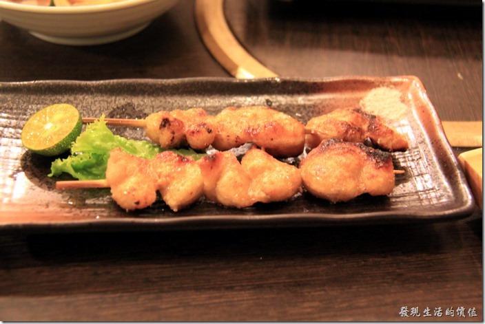 台南-酒河豚日本料理20