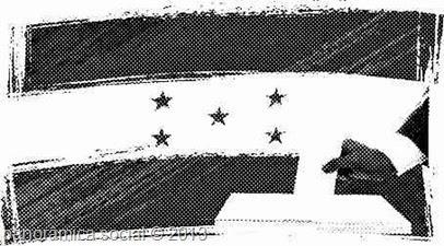 Eleicoes em Honduras