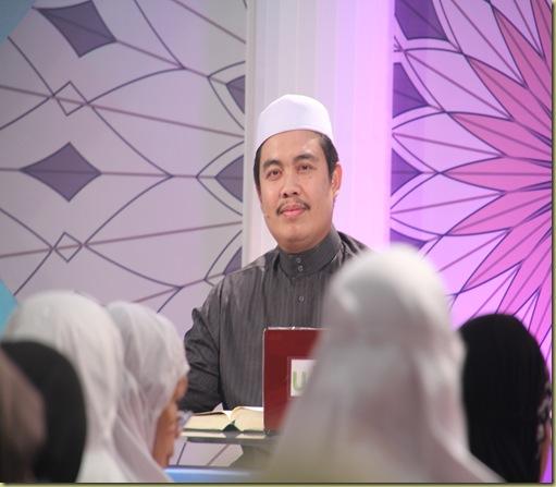 Ustaz Amin Tanyalah Ustaz 2