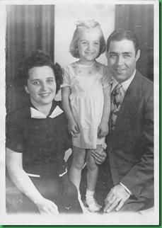 Margie Sherry & Earl circa 1948A