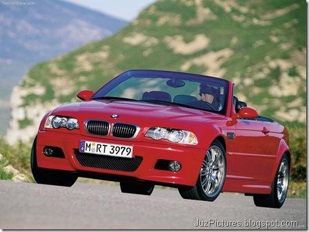 BMW M3 Convertible5