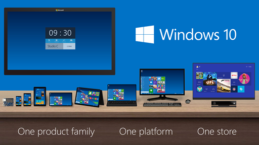 Windows 10 Philippines