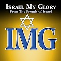Israel My Glory icon