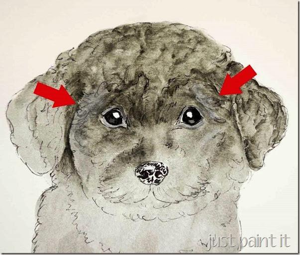Poodle-Painting-E