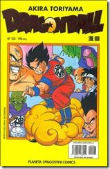 P00092 - Dragon Ball -  - por ZzZz