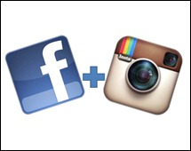 Faceboom comprou Instagram