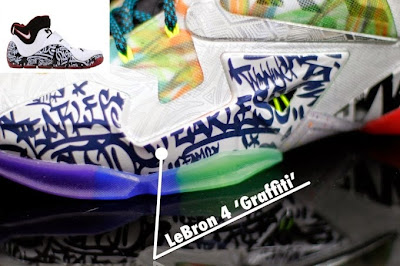 nike lebron 11 gr what the lebron 9 27 Breaking Down Every LeBron Shoe in the What The LeBron 11