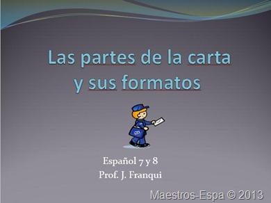 ppt-partes-carta-y-formatos-j-franqui