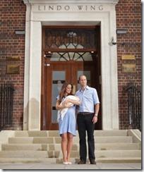 Kos Bersalin Kate Middleton $15,000!