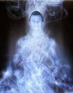 Corpo Astral e o Mundo Espiritual