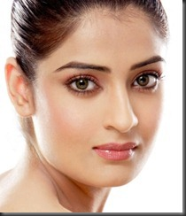 Aakanksha Naresh beauty