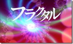 Fractale 01 Main Title