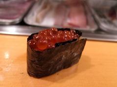 Ikura – salmon roe