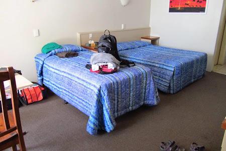 Cazare Alice Springs:  camera de motel