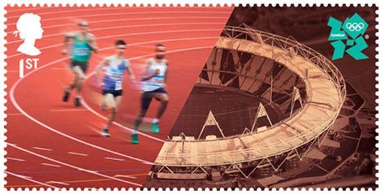 Selos Olímpicos 03