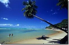 abnehmen vor Sommer-Fit fuer Strand