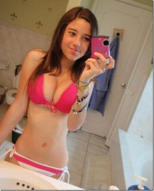Garotas sexys com seios naturais (18)