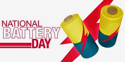 national_battery_day