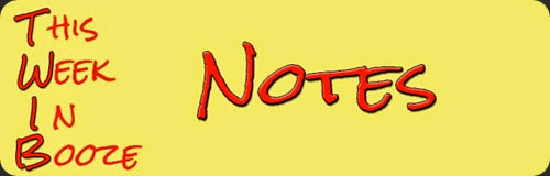Twib Notes