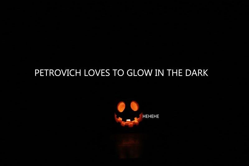 pumpkin petrovich 1