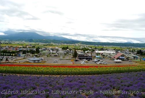 Glória Ishizaka - Naka Furano - Hokkaido 16