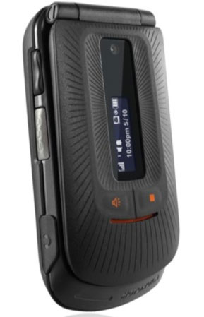 Conheça o  Motorola Nextel i440