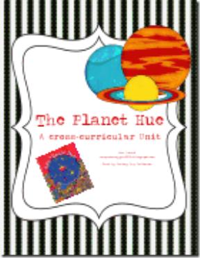 Planet Hue