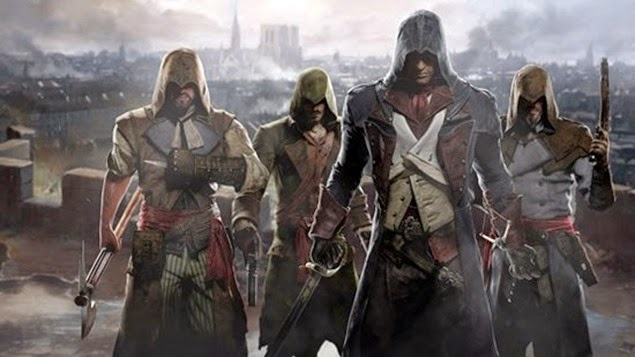 Assassins Creed Unity Cheats und Tipps 01