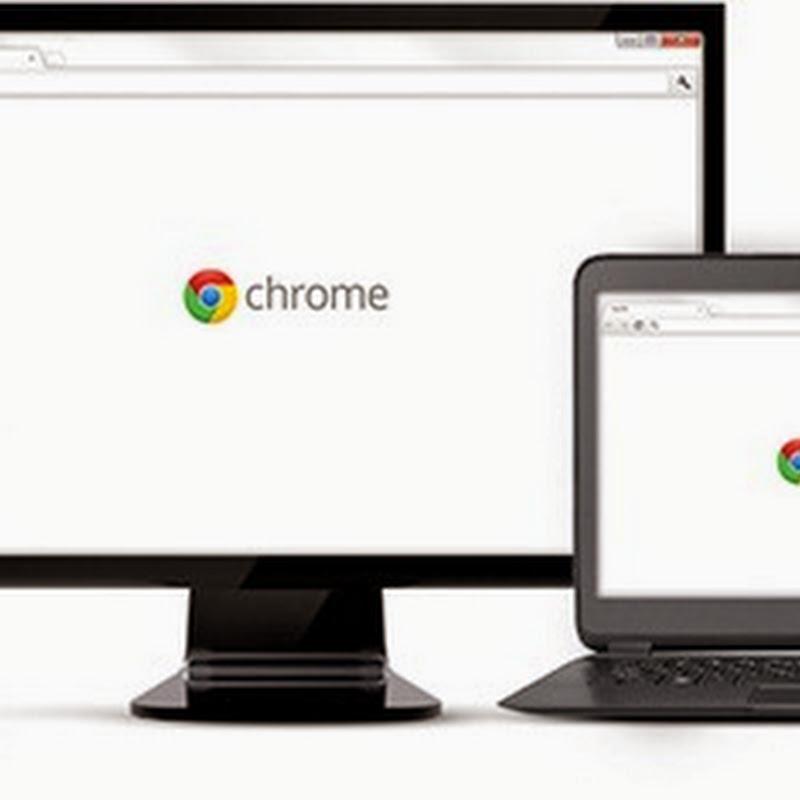 Guida introduttiva di Chrome: sicurezza, phishing e malware