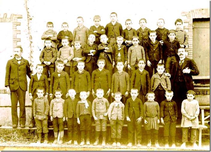1898 ecole garçons