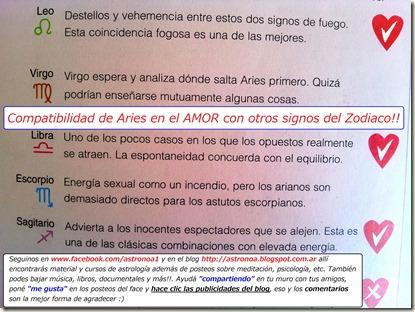 Aries Amor 2